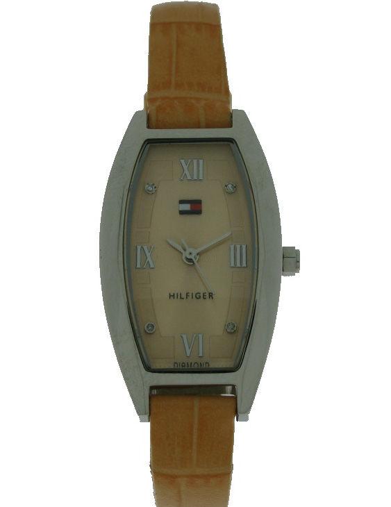 Reloj TOMMY HILFIGER 1780223 Correa Piel Mujer