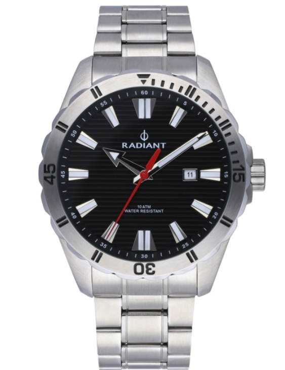 Reloj RADIANT RA480204 TRAGAD Acero Hombre