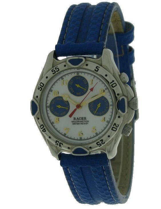 Reloj RACER G6KV709 Correa Piel Junior