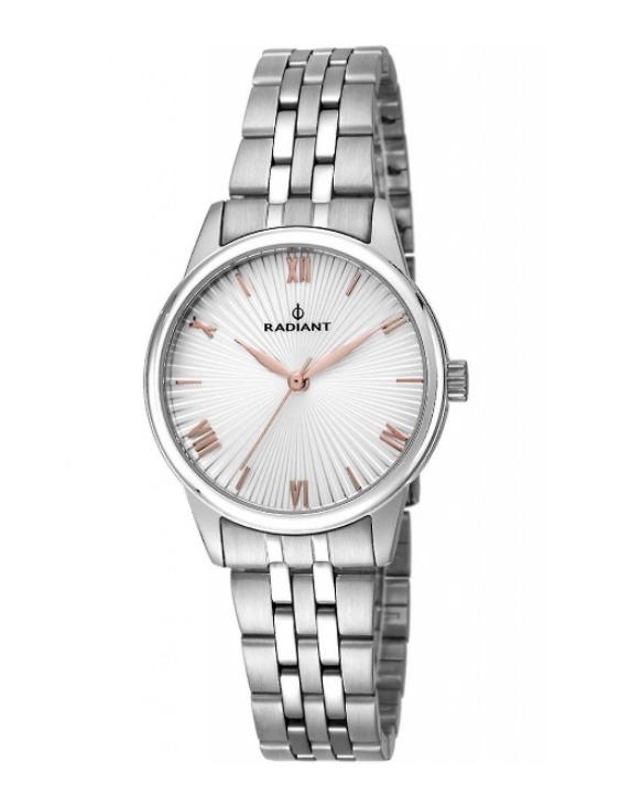 Reloj RADIAN RA441201 MILANO Acero Bicolor Mujer