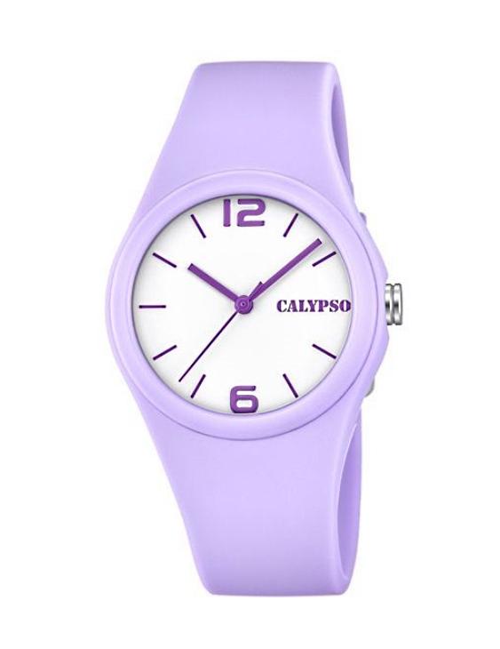 Reloj KALYPSO K5742/2 Caucho Niña