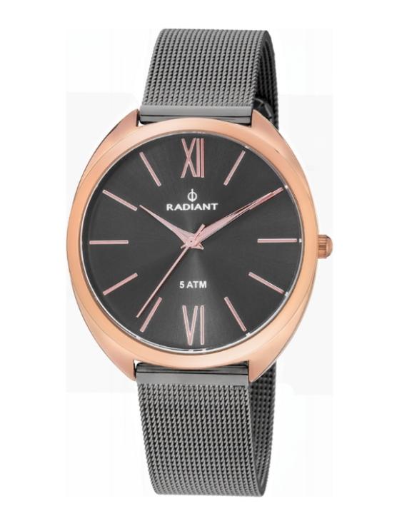 Reloj RADIANT RA433602 HABANA Acero Mujer