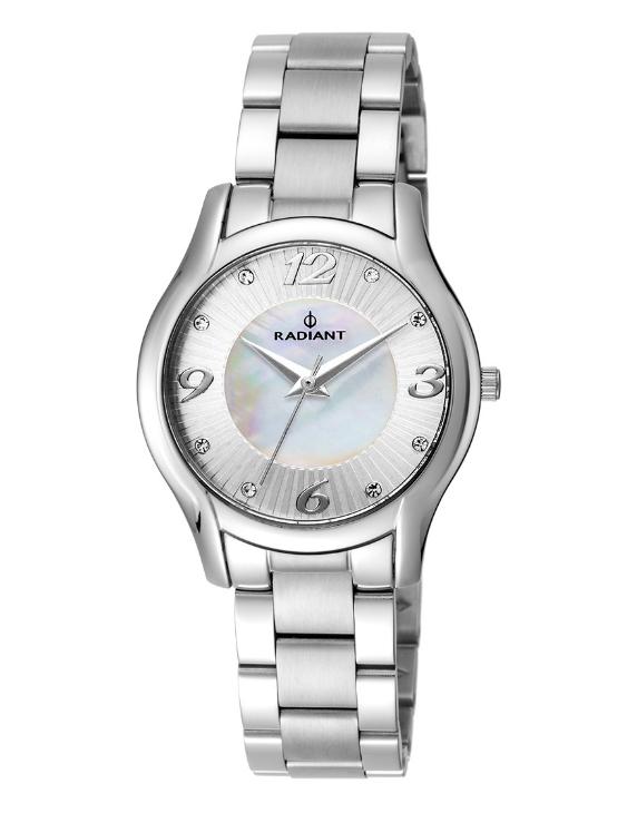 Reloj RADIAN RA442202 GALLERY Acero Bicolor Mujer
