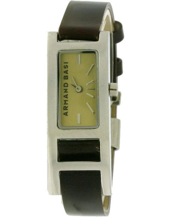 Reloj ARMAND BASI A-0041L-04 Correa Piel Mujer