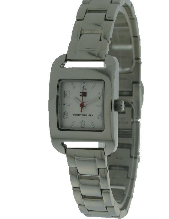 Reloj TOMMY HILFIGER 1780683 Brazalete Acero Mujer