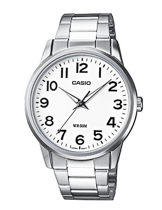 Reloj CASIO LTP-1303PD-7BVEF Acero Hombre