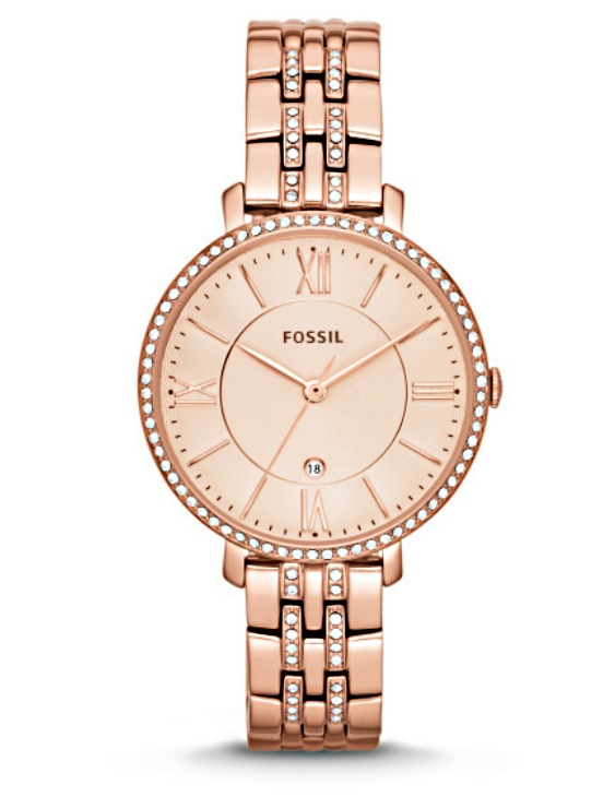 Reloj FOSSIL ES3546 JACQUELINE Brazalete Acero Mujer