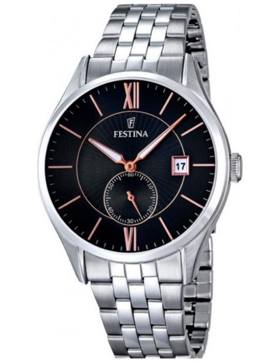 Reloj FESTINA F16871/4 Brazalete Acero Hombre