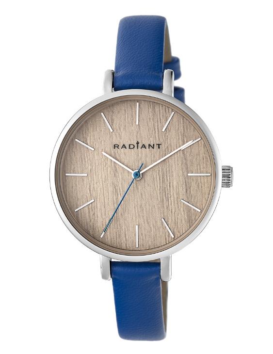 Reloj RADIANT RA430602 NEW WOOD Correa de Piel Mujer