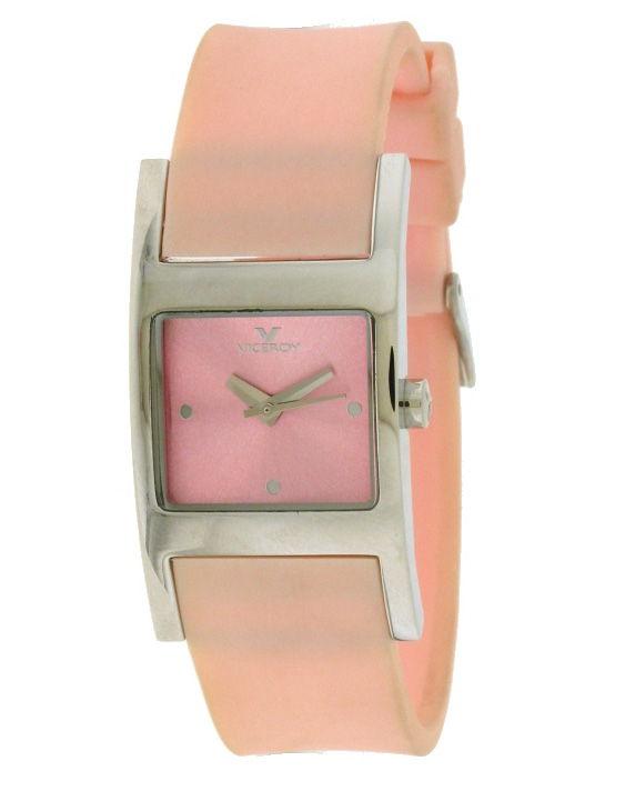 Reloj VICEROY 43584-27 Brazalete Caucho Mujer
