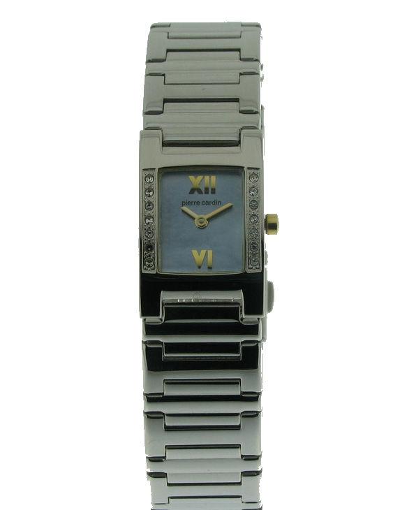 Reloj PIERRE CARDIN PC56012.427011 Brazalete Acero Mujer