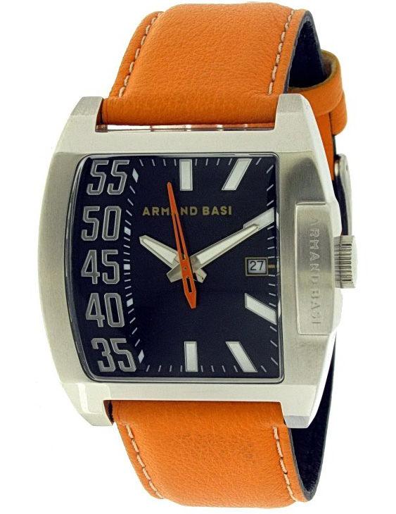 Reloj ARMAND BASI A-0301G-06 Correa Piel Hombre