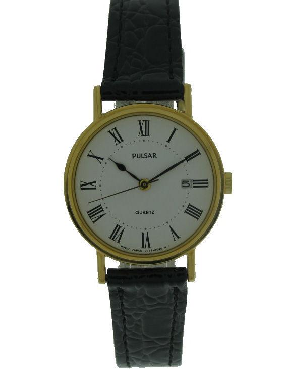 Reloj PULSAR PXT 014P2 Correa piel Mujer