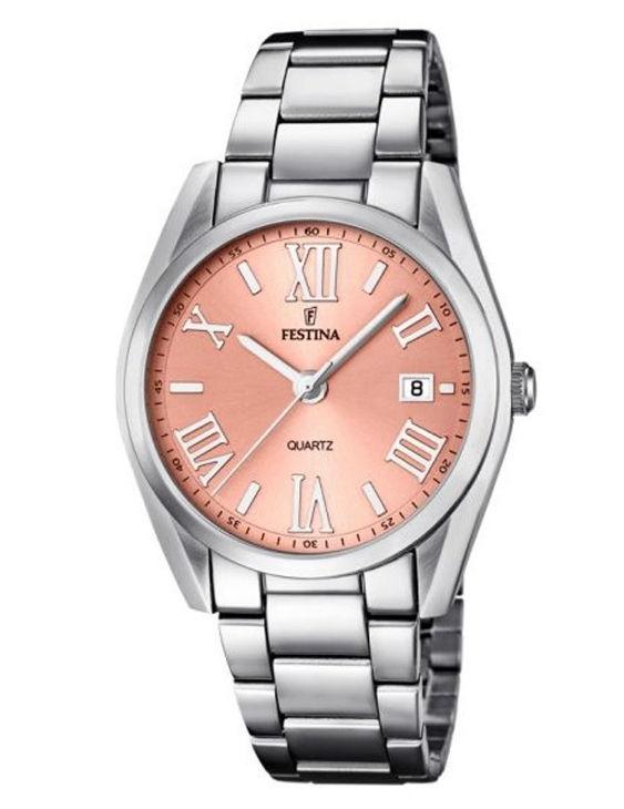 Reloj FESTINA F16790/2 BOYFRIEND Brazalete Acero Mujer