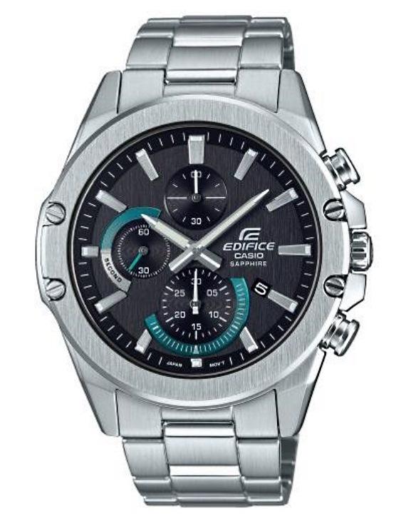 Reloj CASIO EFR-S567D-1AVUEF EDIFICE Acero Hombre