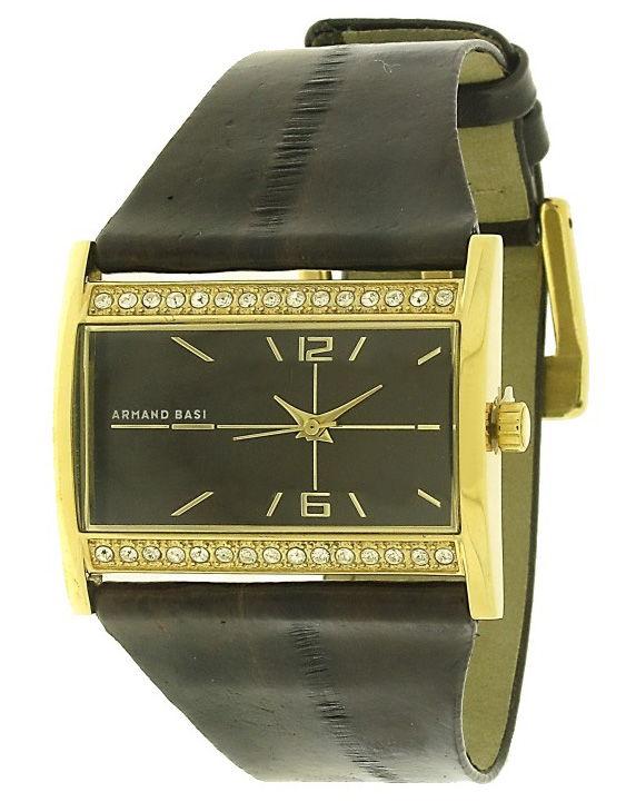Reloj ARMAND BASI A-0081L-21 Correa Piel Mujer