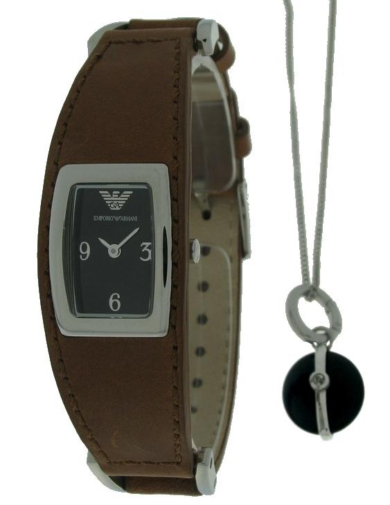 Reloj EMPORIO ARMANI AR5552 Correa Piel Mujer
