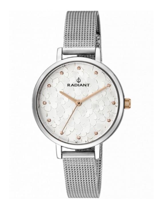 Reloj RADIANT RA431605 ROMANCE Acero Mujer