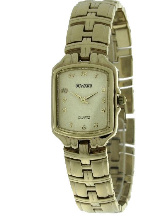Reloj DUWARD 5064900 Armi Acero Chapado Oro Mujer