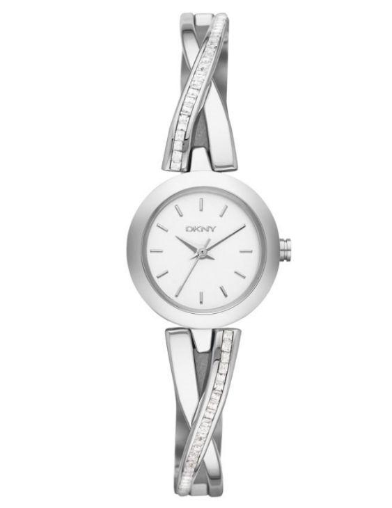 Reloj DKNY NY2173 CROSSWALK  Acero con Circonitas Mujer