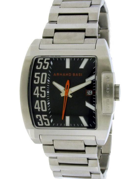 Reloj ARMAND BASI A-0301G-07  Brazalete Acero Hombre