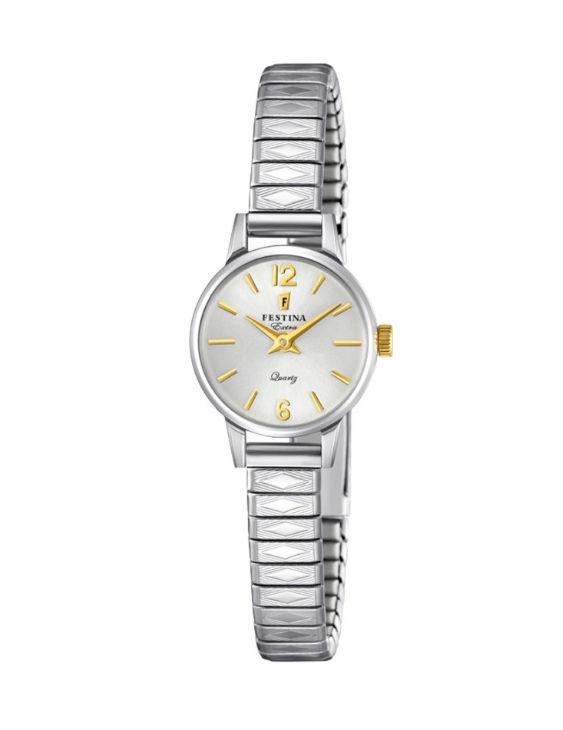 Reloj FESTINA F20262/2 EXTRA Brazalete Acero Mujer