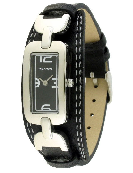Reloj TIME FORCE TF3013L01 Correa Piel Mujer
