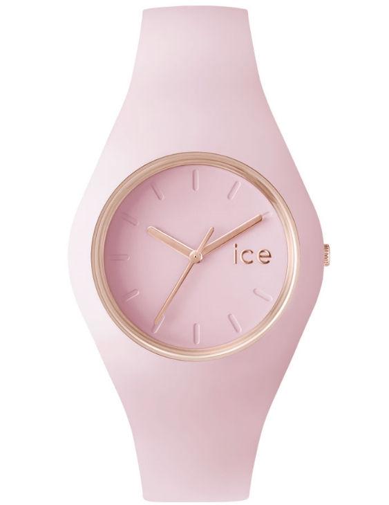Reloj ICE ICE.GL.PL.U.S.14 001069 ICE-GLAM PASTEL Brazalete de Silicona Mujer