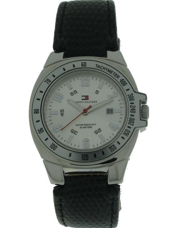 Reloj TOMMY HILFIGER 1780401 Correa Piel Mujer