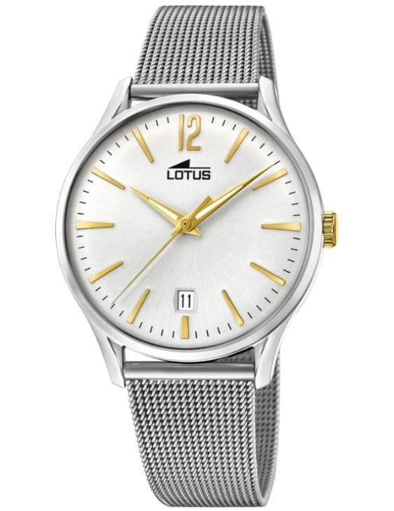 Reloj LOTUS 18405/1 REVIVAL Acero Hombre