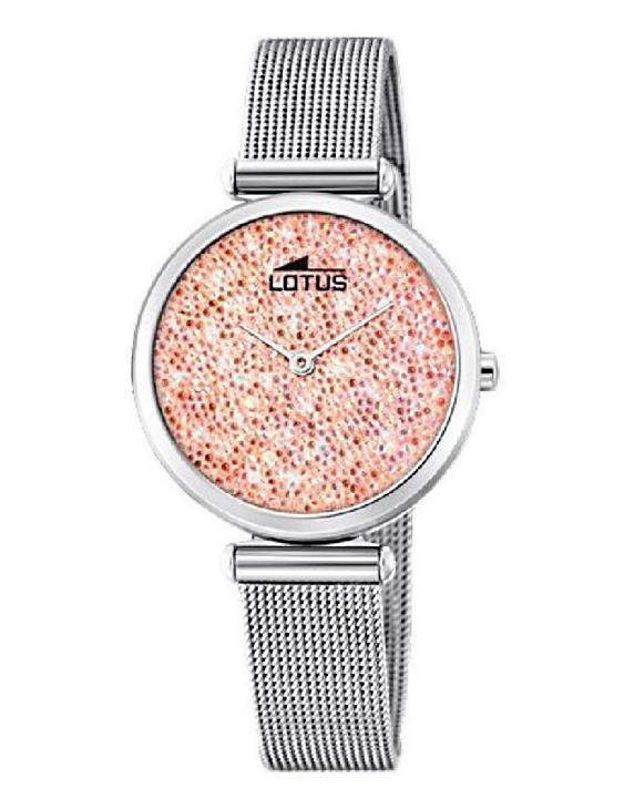 Reloj LOTUS 18564/4 BLISS Acero Mujer