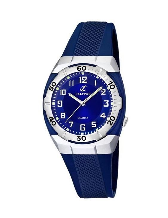 Reloj KALYPSO K5215/3 Caucho Junior