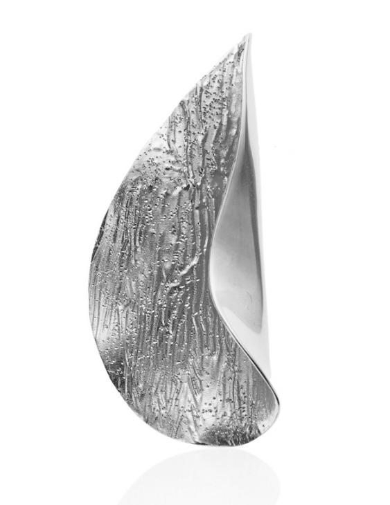 Colgante ESRM005 Plata Mujer