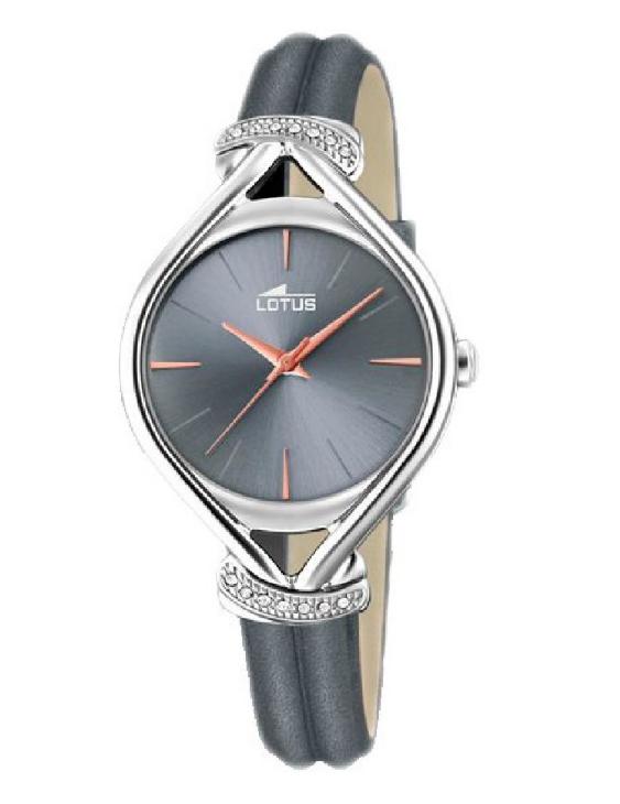 Reloj LOTUS 18399/2 BLISS Acero con circonitas Mujer