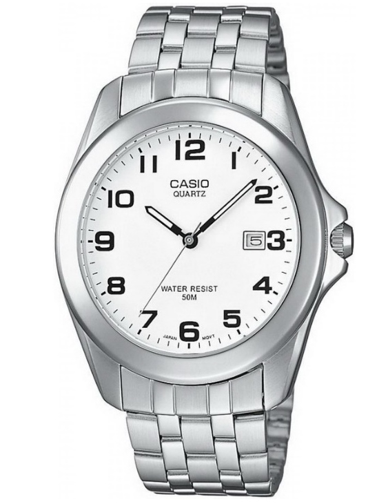 Reloj CASIO MTP-1222A-7BVEF Acero Hombre