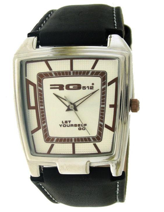 Reloj RG512 G50251-005 Correa Piel Hombre