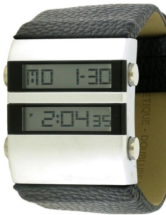 Reloj RG512 G32361-203 Digital Correa Piel Hombre