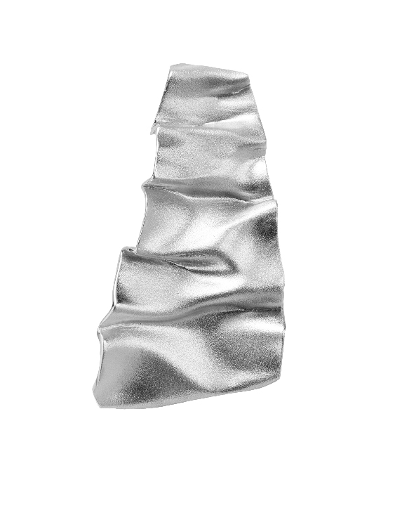 Colgante PERM046 Plata Mujer