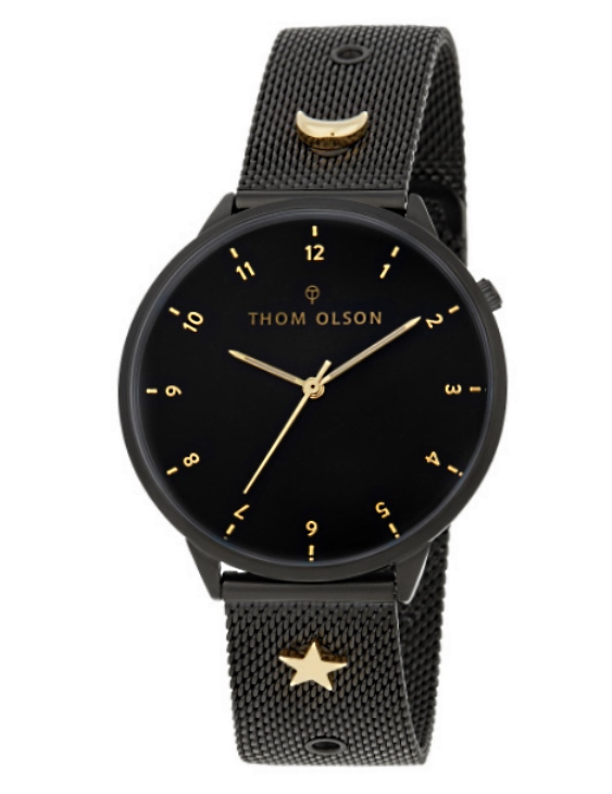 Reloj THOM OLSON CTBO002 Acero Mujer.