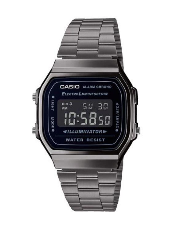 Reloj CASIO A168WEGG-1BEF Digital Unisex