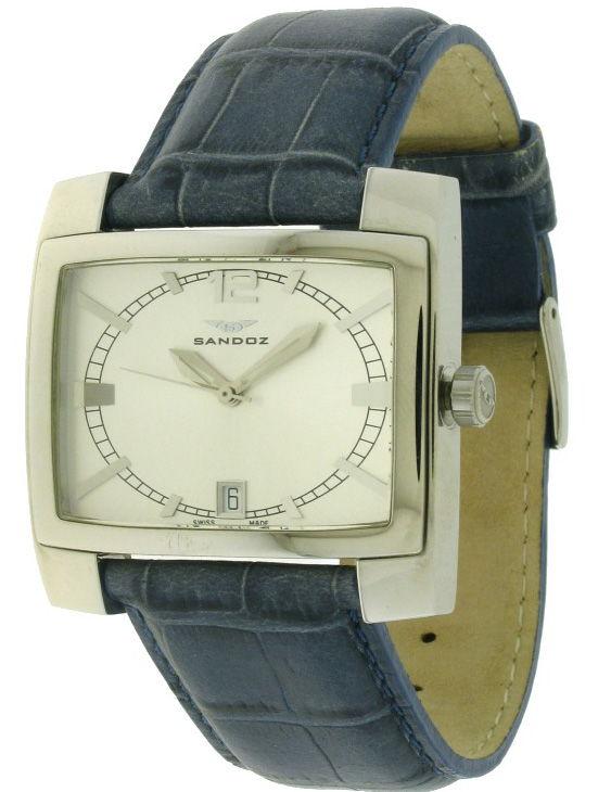 Reloj SANDOZ 71537-08 Correa Piel Unisex