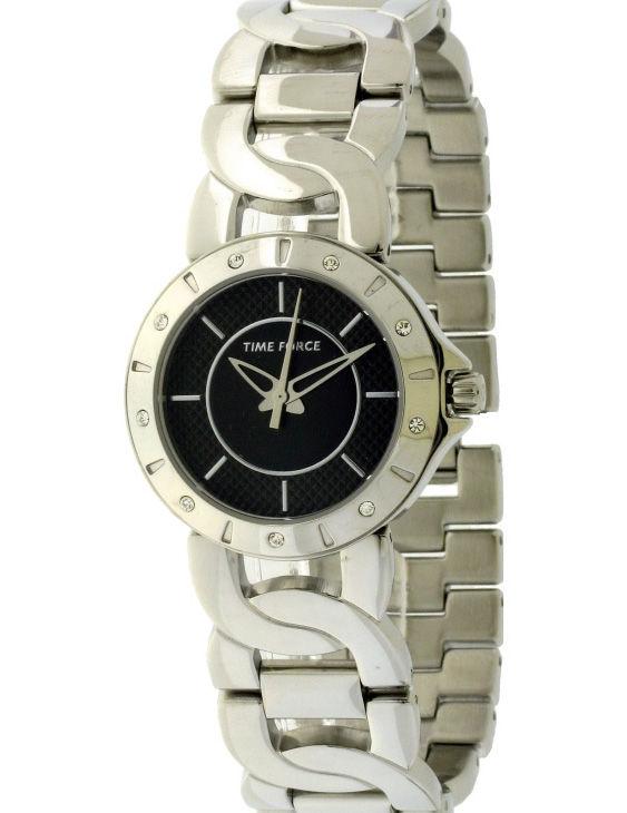 Reloj TIME FORCE TF4000L01M Brazalete Acero Mujer