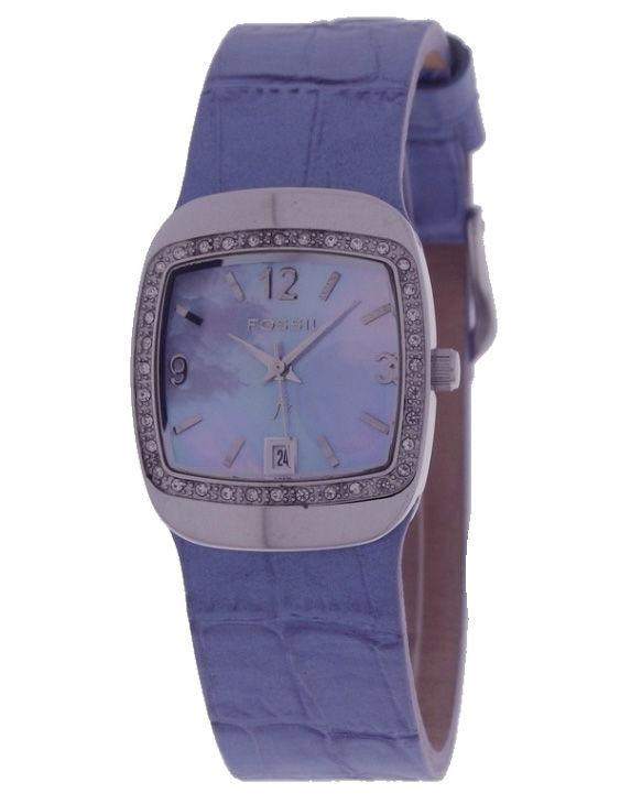 Reloj FOSSIL ES9899 Correa Piel Circonitas Mujer