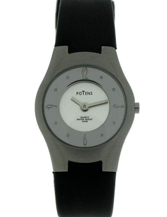 Reloj POTENS 40-1506-0-1 Correa Piel Mujer