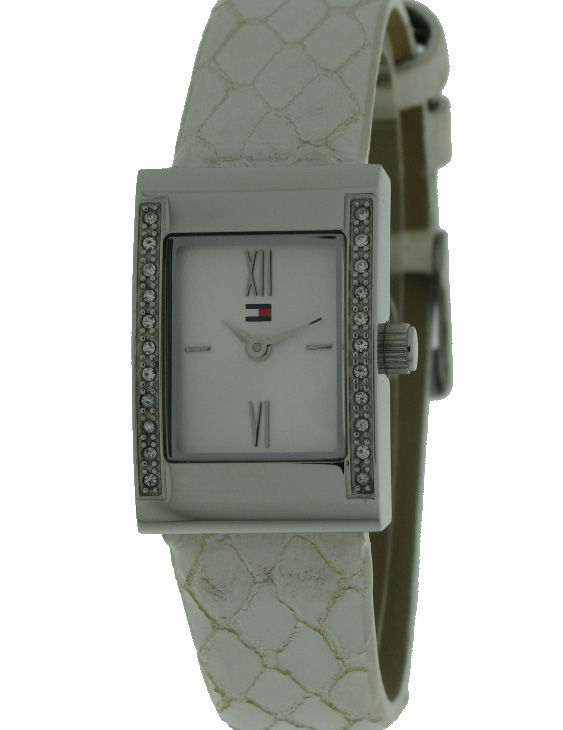 Reloj TOMMY HILFIGER 1780460 Correa Piel Mujer