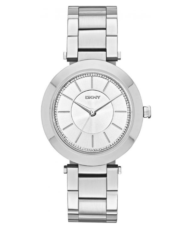 Reloj DKNY NY2285 STANHOPE Acero con Swarovski Mujer