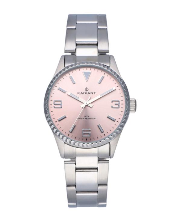 Reloj RADIANT RA537203 MULAN Acero Mujer