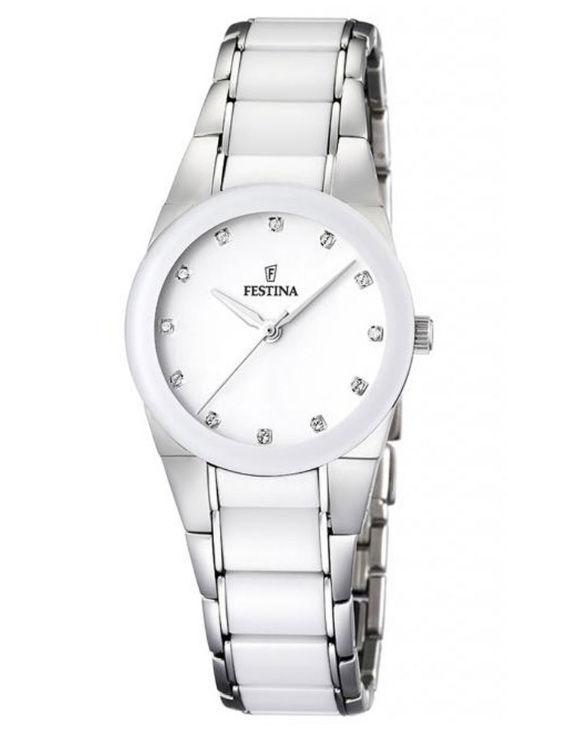 Reloj FESTINA F16534/3 CERAMIC Mujer
