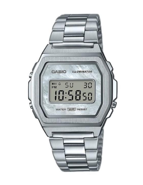 Reloj CASIO A1000D-7EF VINTAGE Digital Mujer