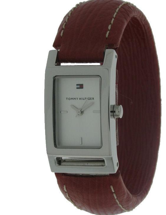 Reloj TOMMY HILFIGER 1700376 Correa Piel Mujer